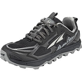 Altra Lone Peak 4.5 Trail Running Schuhe Damen black